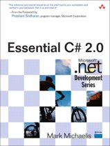 Essential C# 2.0