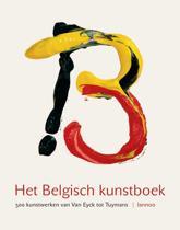 Het belgische kunstboek