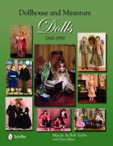 Dollhouse and Miniature Dolls
