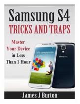 Samsung S4 Tricks and Traps