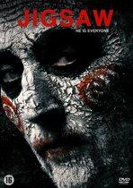 DVD cover van Jigsaw