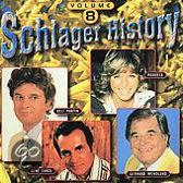 Schlager History, Vol. 8