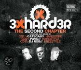 3 x Harder - Second Chapter