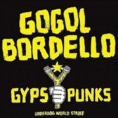 Gypsy Punks Underworld Wo (LP)