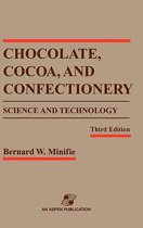 Chocolate, Cocoa and Confectionery