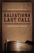 Salvation's Last Call