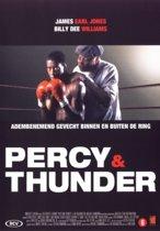 Percy & Thunder