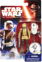 Action figure Star Wars 10 cm Trooper