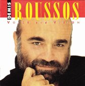 Demis Roussos – Voice And Vision