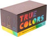 True Colors - Partyspel - Kaartspel - Goliath
