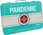 Pandemic 10th Anniversary - Bordspel