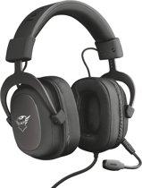 GXT 414 Zamak - Premium Gaming Headset voor PS4 en PC - Zwart