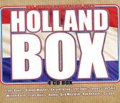 Holland Box - 100 NL-Talige Liedjes