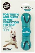 Tasty Dental Bone Peppermint - 17 X 5 CM