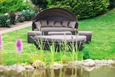 Zonneeiland,loveseat, loungebed, ligbed, loungeset,