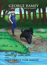 Sally Su Su And Her Quest For Magic