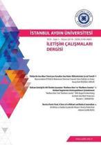 İstanbul Aydin UEnİversİtesİ İletİŞİm CaliŞmalari Dergİsİ