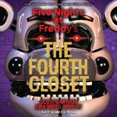 Five Nights at Freddy's, Book 3: The Fourth Closet