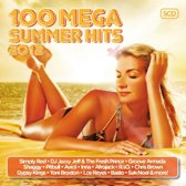 Mega Summer Hits 2012
