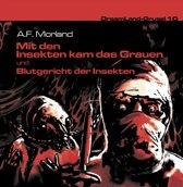 Dreamland Grusel 10. Mit Den Insekten Kam Das Grauen & Blutgericht Der Insekten