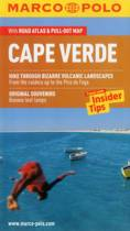 Cape Verde Marco Polo Guide