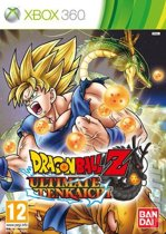 Dragon Ball Z, Ultimate Tenkaichi (Classics)  Xbox 360