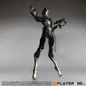 Deus Ex Action Figure Yelena Fedorova /Figures