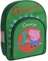 Peppa Pig George kleuterrugzak