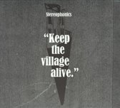 Keep The Village Alive