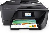 HP OfficeJet Pro 6960 - All-in-One Printer