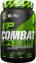 Combat Isolate Sport 907gr Chocolade