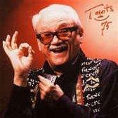 Toots 75 -Happy Birthday
