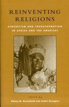 Reinventing Religions