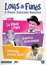 Louis De Funès - Box 3 (dvd)