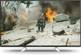 Panasonic TX-55EXW604 55'' 4K Ultra HD Smart TV Wi-Fi Zwart LED TV