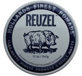 Reuzel Clay Matte Pomade Pig - 113 gr