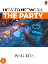 Boek cover How To Network van Suhel Seth