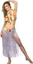 Hawaïaanse rok voor volwassenen - Verkleedkleding - One Size
