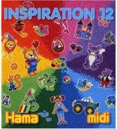 Hama Strijkkralen Voorbeeldenboekje 'Nummer 12'