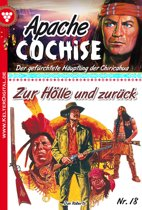 Apache Cochise 18 - Western