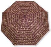 Paraplu Opvouwbaar Rood Bladmuziek