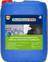 Schoonmaakproduct Graffiti verwijderaar - Graffiguard 2010 5L