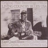 Living Country Blues Usa Vol. 12