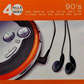 Alle 40 Goed : The 90'S  2Cd