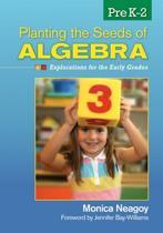 Planting the Seeds of Algebra, PreK-2