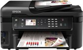 Epson WorkForce WF-3520DWF - All-in-One Printer