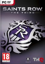 Saints Row: The Third - Windows