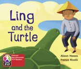 Primary Years Programme Level 1 Ling and Turtle 6Pack