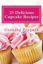 25 Delicious Cupcake Recipes