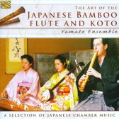 Art Of The Japanese Bamboo Flute An